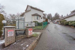 """Photo 2: 45 32361 MCRAE Avenue in Mission: Mission BC Townhouse for sale in """"Spencer Estates"""" : MLS®# R2433834"""