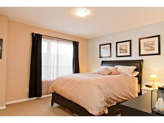Photo 14: 184 CHAPALINA Square SE in CALGARY: Chaparral Townhouse for sale (Calgary)  : MLS®# C3597685
