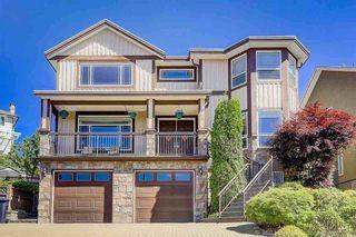 Photo 1: 2881 MALIBU Court in Coquitlam: Scott Creek House for sale : MLS®# R2546037