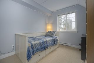 """Photo 13: 5 9339 ALBERTA Road in Richmond: McLennan North Townhouse for sale in """"TRELLAINES"""" : MLS®# R2426380"""