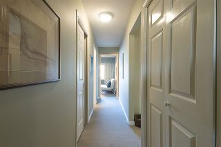 """Photo 10: 218 32691 GARIBALDI Drive in Abbotsford: Abbotsford West Townhouse for sale in """"CARRIAGE LANE"""" : MLS®# R2127583"""