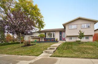 Photo 1: 416 PENBROOKE Crescent SE in Calgary: Penbrooke Meadows Detached for sale : MLS®# A1037491