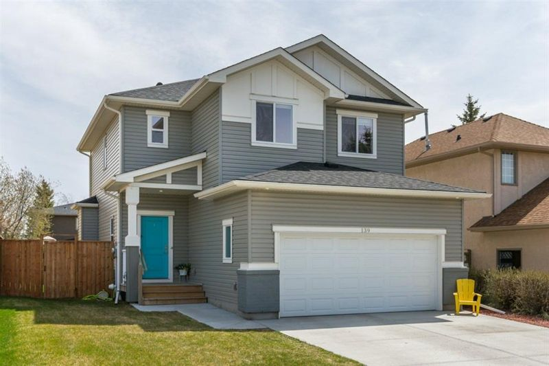 FEATURED LISTING: 139 Sunvista Court Southeast Calgary