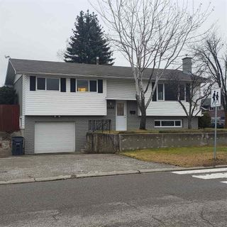 Photo 1: 2684 VANIER Road in Prince George: Westwood House for sale (PG City West (Zone 71))  : MLS®# R2418989