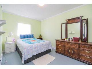 Photo 15: 530 Stiles Street in Winnipeg: Wolseley Residential for sale (5B)  : MLS®# 1708118