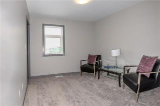 Photo 19: 245 Willow Creek Road in Winnipeg: Bridgwater Trails Single Family Detached for sale (1R)