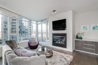 "Photo 2: 604 1233 W CORDOVA Street in Vancouver: Coal Harbour Condo for sale in ""CARINA"" (Vancouver West)  : MLS®# R2541967"