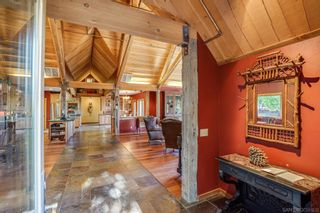 Photo 21: PALOMAR MTN House for sale : 7 bedrooms : 33350 Upper Meadow Rd in Palomar Mountain