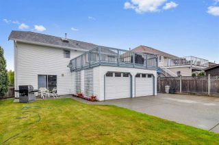 Photo 28: 5764 184 Street in Surrey: Cloverdale BC House for sale (Cloverdale)  : MLS®# R2467153