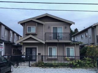 Photo 1: 1 7260 11TH Avenue in Burnaby: Edmonds BE 1/2 Duplex for sale (Burnaby East)  : MLS®# R2557173