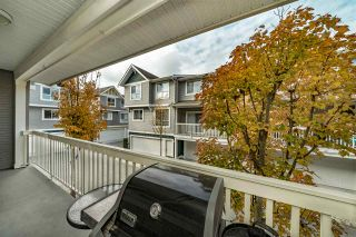 Photo 18: 24 5999 ANDREWS ROAD in Richmond: Steveston South Townhouse for sale : MLS®# R2334444