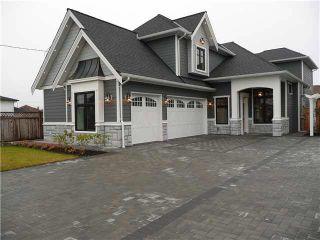 Photo 1: 5131 WILLIAMS Road in Richmond: Lackner House for sale : MLS®# V1098680