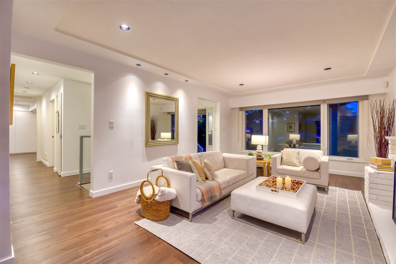 Main Photo: 4690 ALPHA Drive in Burnaby: Brentwood Park House for sale (Burnaby North)  : MLS®# R2487802