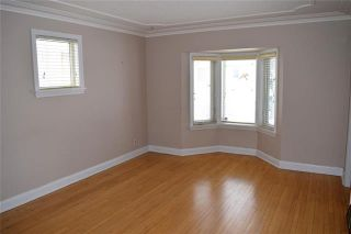 Photo 2: 854 Dudley Avenue in Winnipeg: Crescentwood Residential for sale (1B)  : MLS®# 1904508