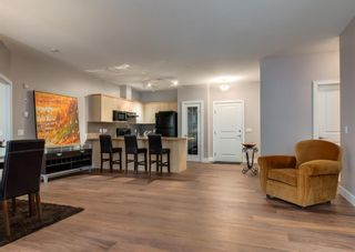Photo 6: 109 3651 Marda Link SW in Calgary: Garrison Woods Apartment for sale : MLS®# A1116096