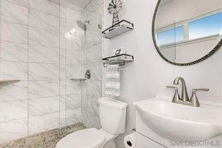 Photo 11: CLAIREMONT House for sale : 3 bedrooms : 5066 New Haven Rd. in San Diego