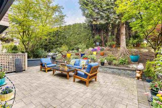 """Photo 14: 1148 STRATHAVEN Drive in North Vancouver: Northlands Townhouse for sale in """"Strathaven"""" : MLS®# R2579287"""