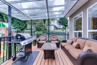 Photo 13: 5612 KINCAID ST in Burnaby: Deer Lake Place House for sale (Burnaby South)  : MLS®# V1082555