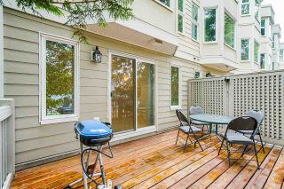 """Photo 34: 23 10340 156 Street in Surrey: Guildford Townhouse for sale in """"Kingsbrook"""" (North Surrey)  : MLS®# R2579994"""
