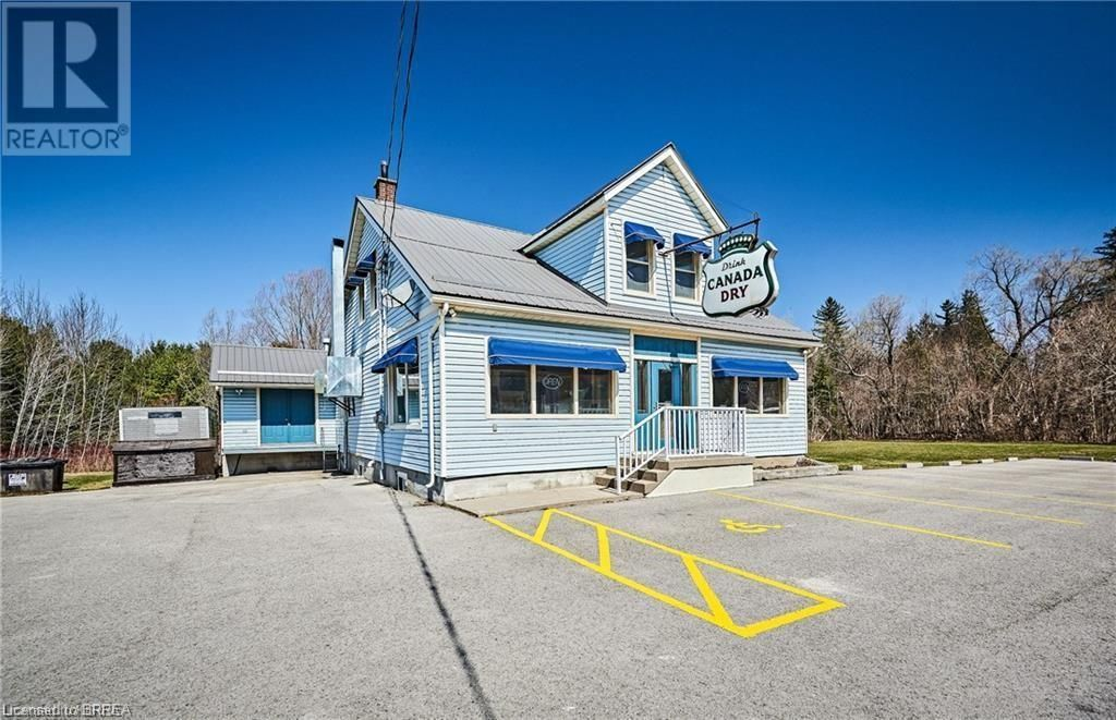 Main Photo: 991 PORTAGE Road in Kirkfield: Other for sale : MLS®# 40156595