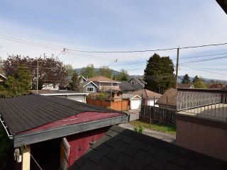 Photo 18: 2733 FRANKLIN Street in Vancouver: Hastings East House for sale (Vancouver East)  : MLS®# R2058880