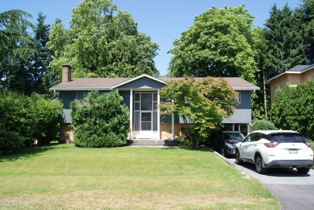 Main Photo: 11781 84A Avenue in Delta: Annieville House for sale (N. Delta)  : MLS®# R2182138