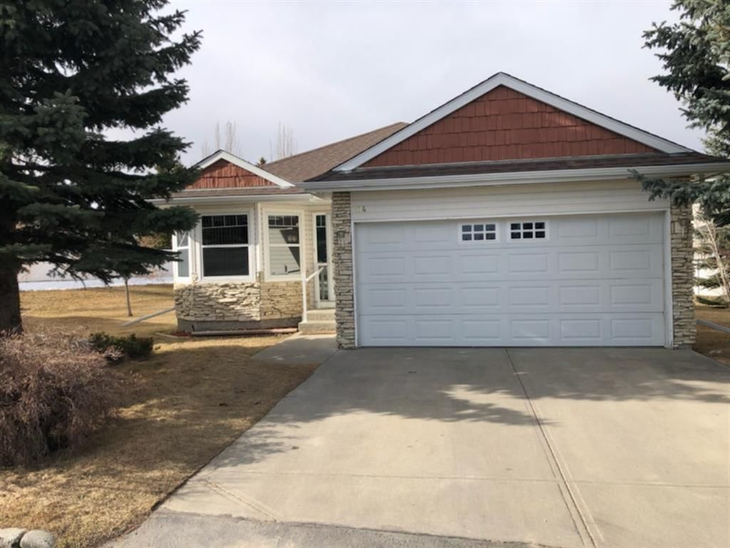 Main Photo: 514 Marshall Rise NW: High River Detached for sale : MLS®# A1116090