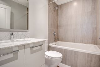 """Photo 15: 111 5638 BIRNEY Avenue in Vancouver: University VW Condo for sale in """"The Laureates"""" (Vancouver West)  : MLS®# R2578018"""