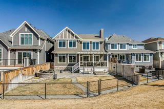 Photo 46: 40 Masters Landing SE in Calgary: Mahogany Detached for sale : MLS®# A1100414