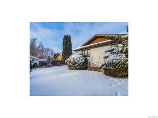 Photo 25: 202 Coldspring Crescent in Saskatoon: Lakeview Single Family Dwelling for sale (Saskatoon Area 01)  : MLS®# 598356