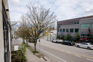 "Photo 19: 213 428 W 8TH Avenue in Vancouver: Mount Pleasant VW Condo for sale in ""XL LOFTS"" (Vancouver West)  : MLS®# R2245419"