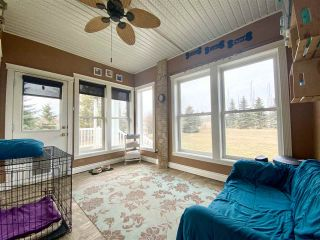 Photo 29: 36 240065 TWP RD 472: Rural Wetaskiwin County House for sale : MLS®# E4235235