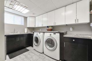 Photo 38: 13823 89 Street in Edmonton: Zone 02 House for sale : MLS®# E4242049