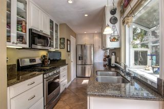 Photo 3: SOLANA BEACH Townhouse for sale : 3 bedrooms : 523 Turfwood Lane