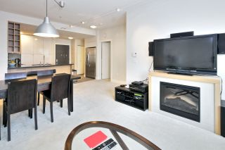 Photo 8: 212 5928 BIRNEY Avenue in Vancouver: University VW Condo for sale (Vancouver West)  : MLS®# R2061815
