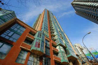 Photo 20: 1208 939 HOMER STREET in Vancouver: Yaletown Condo for sale (Vancouver West)  : MLS®# R2309718