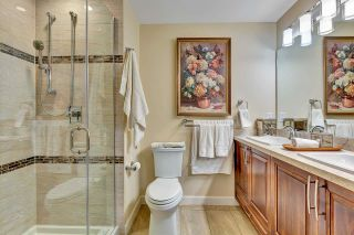 """Photo 21: B526 20716 WILLOUGHBY TOWN CENTRE Drive in Langley: Willoughby Heights Condo for sale in """"YORKSON DOWNS"""" : MLS®# R2621034"""