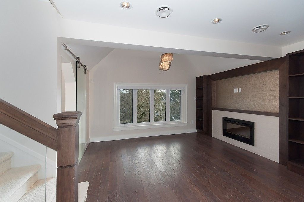 """Photo 4: Photos: 2455 W 7TH Avenue in Vancouver: Kitsilano 1/2 Duplex for sale in """"The Ghalley"""" (Vancouver West)  : MLS®# R2036781"""