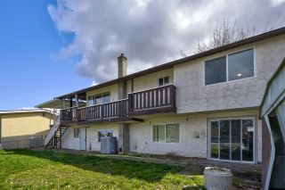 Photo 27: 2153 DOLPHIN Crescent in Abbotsford: Abbotsford West House for sale : MLS®# R2561403