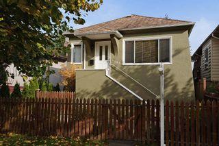 """Photo 1: 4508 WINDSOR Street in Vancouver: Fraser VE House for sale in """"FRASER"""" (Vancouver East)  : MLS®# V1032120"""