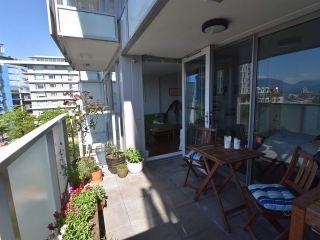 "Photo 19: 502 2770 SOPHIA Street in Vancouver: Mount Pleasant VE Condo for sale in ""STELLA"" (Vancouver East)  : MLS®# R2184173"