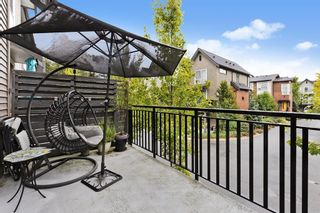 """Photo 23: 97 2380 RANGER Lane in Port Coquitlam: Riverwood Townhouse for sale in """"FREEMONT INDIGO"""" : MLS®# R2615218"""