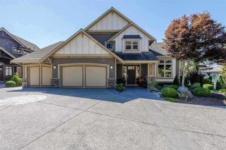 """Photo 3: 2590 LAVENDER Court in Abbotsford: Abbotsford East House for sale in """"Eagle Mountain"""" : MLS®# R2209949"""