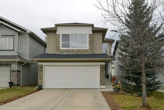 Photo 1: 36 EVERSYDE Manor SW in Calgary: Evergreen House for sale : MLS®# C4143440