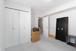 Photo 32: 8415 156 Ave NW in Edmonton: Zone 28 House Half Duplex for sale : MLS®# E4248433