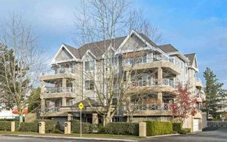Main Photo: 202 5568 201A Street in Langley: Langley City Condo for sale : MLS®# R2567635