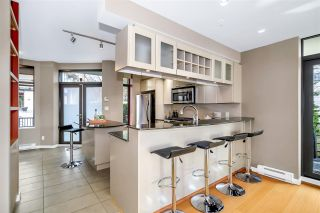 "Photo 13: 180 W 6TH Street in North Vancouver: Lower Lonsdale Townhouse for sale in ""Mira On The Park"" : MLS®# R2544146"
