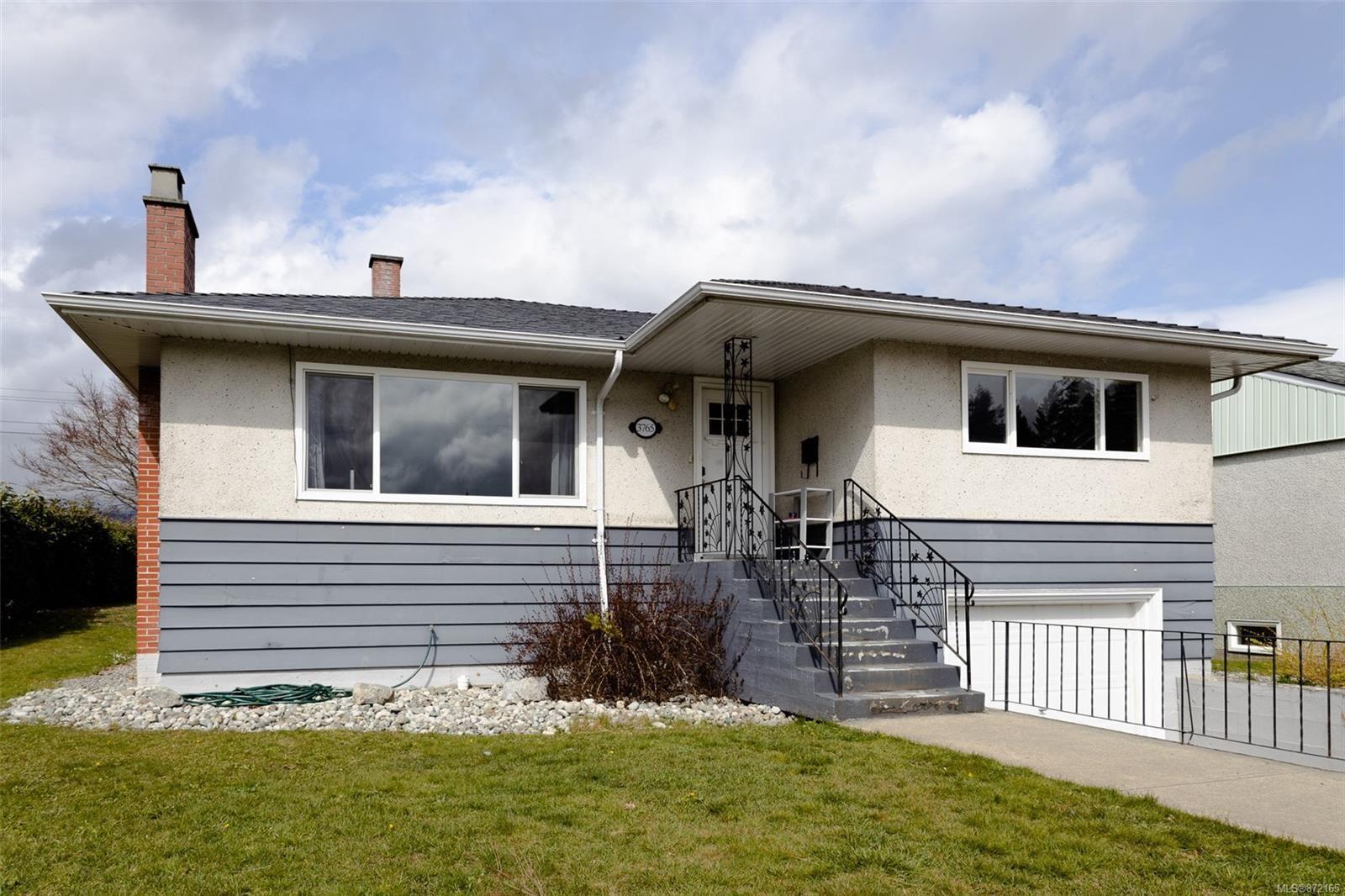 Main Photo: 3765 Waterhouse St in : PA Port Alberni House for sale (Port Alberni)  : MLS®# 872165