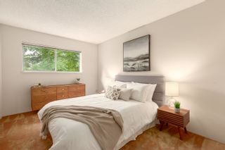 """Photo 23: 3642 HANDEL Avenue in Vancouver: Champlain Heights Townhouse for sale in """"Ashleigh Heights"""" (Vancouver East)  : MLS®# R2610885"""