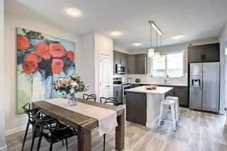 Photo 9: 311 Carringvue Way NW in Calgary: Carrington Row/Townhouse for sale : MLS®# A1151443